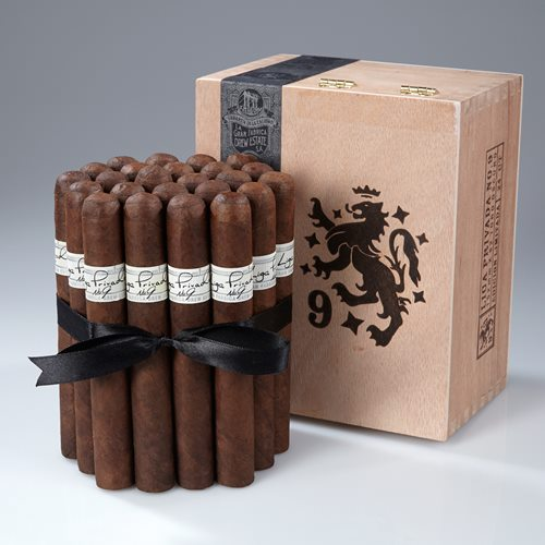 Drew Estate Liga Privada No. 9 Cigars