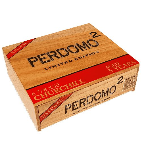 Perdomo 2 Limited Edition Cigars