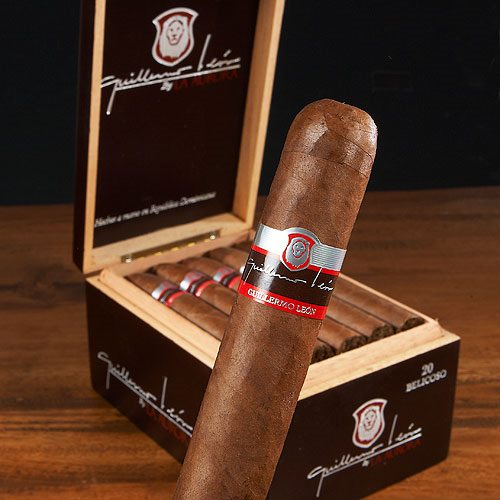 Guillermo Leon Robusto Cigars
