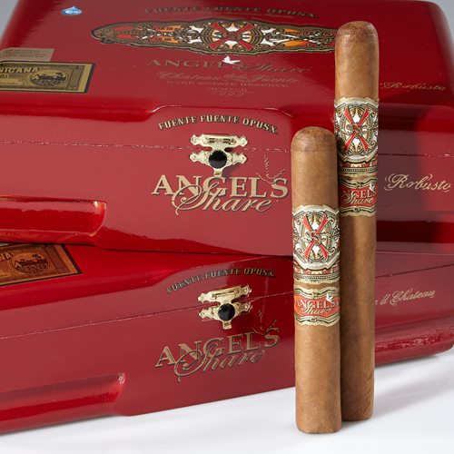 Fuente Opus X Angel's Share