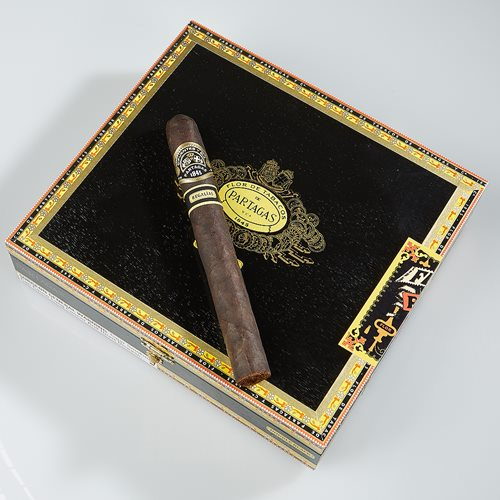 Partagas Double Black G.S.E. Cigars