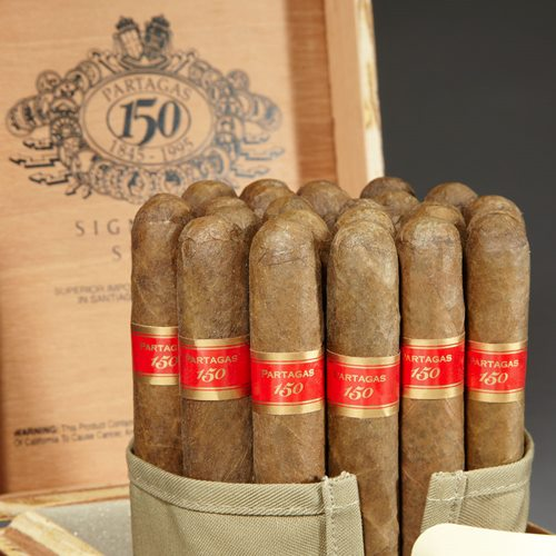 Partagas 150 Signature Series Cigars