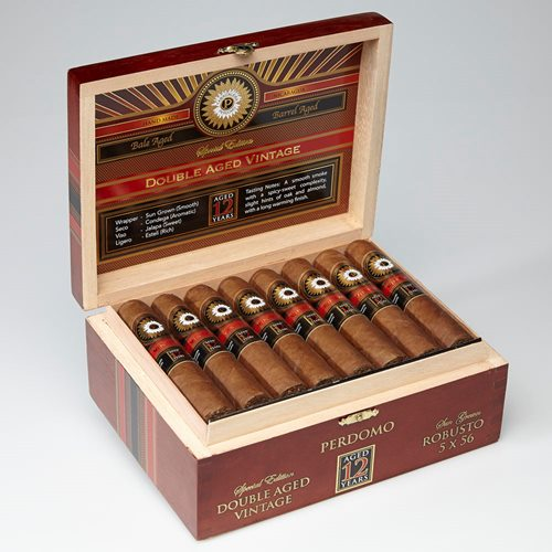 Perdomo Double Aged Sun Grown Cigars