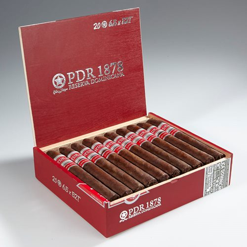PDR 1878 Oscuro Cigars