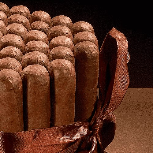 Perdomo Fresh-Rolled Cuban Wheels Cigars