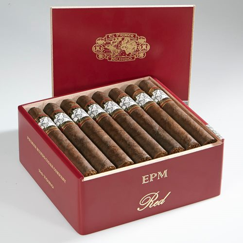 El Primer Mundo Red Label Cigars