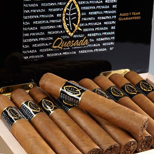Quesada Reserva Privada Cigars