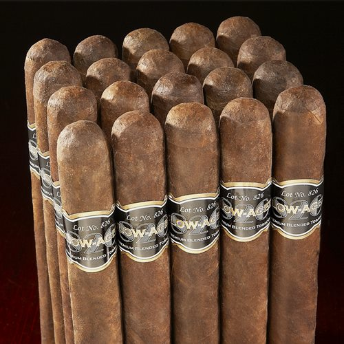 Perdomo Slow-Aged Lot 826 Cigars