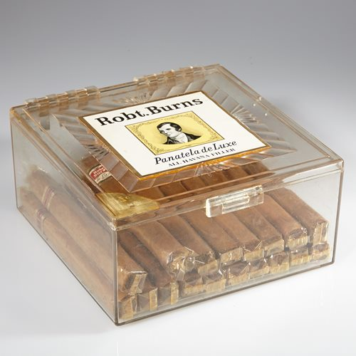 Robert Burns Cigars