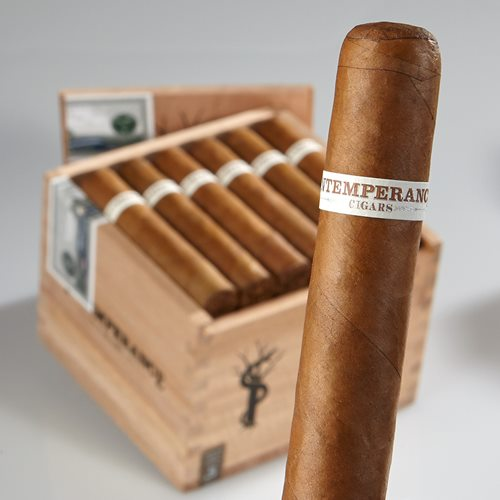 RoMa Craft Intemperance EC XVIII Cigars
