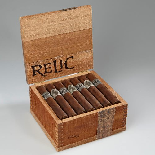 Relic Cigars