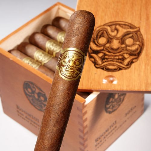 Room 101 San Andres Cigars