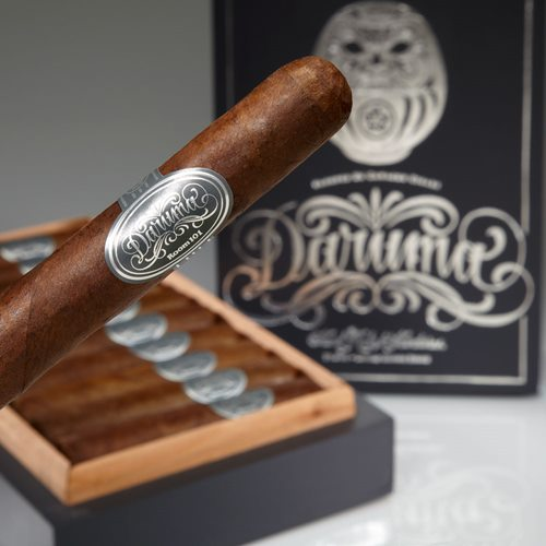 Room 101 Daruma Cigars