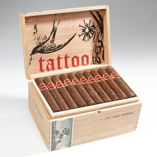 Tatuaje Tattoo Cigars
