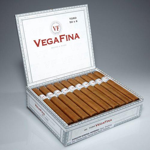 Vega Fina Torpedo 6