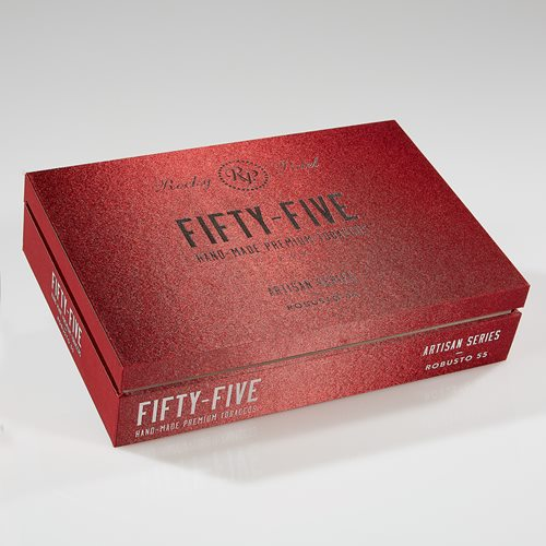 Rocky Patel Fifty-Five Cigars