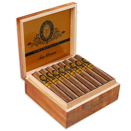 Perdomo Reserve Champagne Sun Grown Cigars