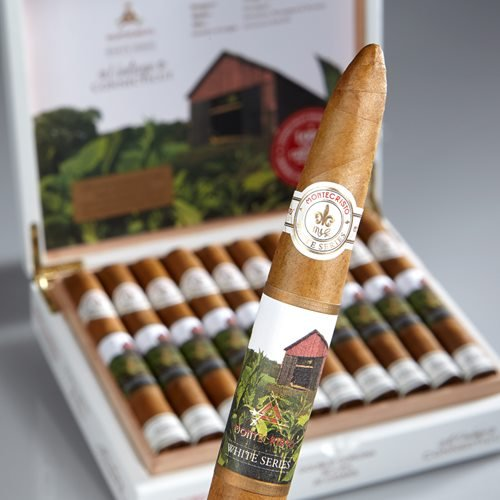 Montecristo White Series Vintage Connecticut Cigars