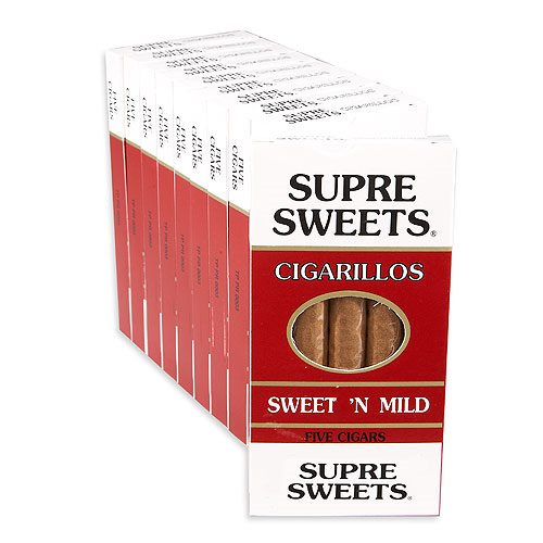 Supre Sweets Cigars