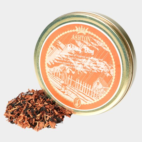 Ashton Rainy Day Pipe Tobacco