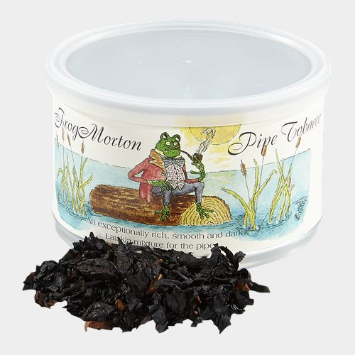 McClelland Frog Morton Pipe Tobacco