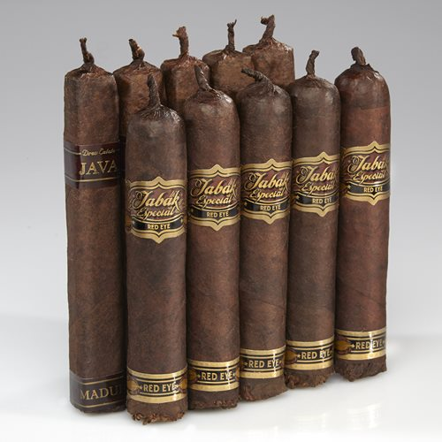 Coffee Infused Sampler II Cigar Samplers