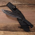 Gurkha Tactical Kukri Knife