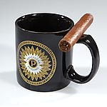 Perdomo Cigar Coffee Mug