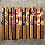 CIGAR.com House Blends Super Sampler