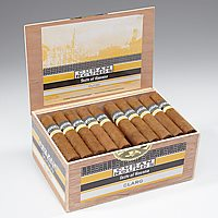 Cuban Rounds Connecticut Cigars