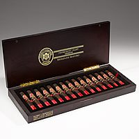 Flores y Rodriguez Connecticut Valley Reserve Cigars