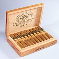 San Lotano Oval Connecticut Cigars