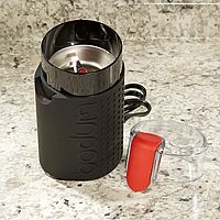 Bodum Bistro Electric Blade Coffee Grinder Miscellaneous