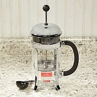Bodum Chambord 8 Cup French Press Miscellaneous