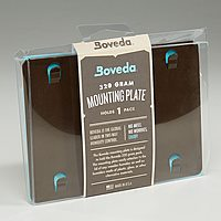 Boveda 320-gram Mounting Plate Miscellaneous