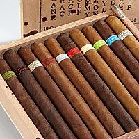 Tatuaje Skinny Monsters Sampler Box  10 Cigars