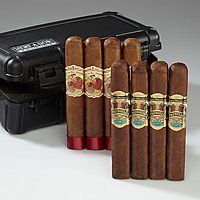 Cigar of the Year 96-Rated Combo Cigar Samplers
