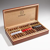 E.P. Carrillo Ernesto's Humidor No. 1 Cigar Samplers