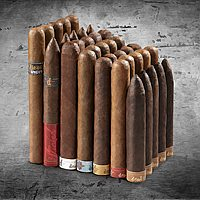 Diesel Big-Haul Sampler Cigar Samplers
