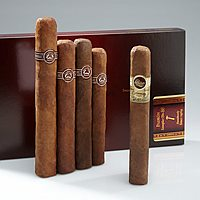 Padron No. 88 Sampler Natural
