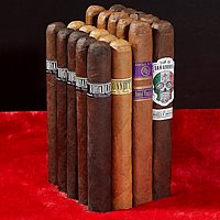 Rocky Patel Top-Twenty Collection II Cigar Samplers