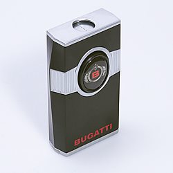 Bugatti Triple Table Lighter