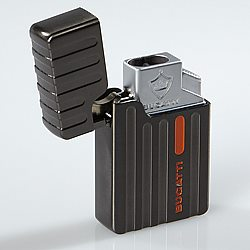 Bugatti B4 Pinpoint Double Lighter