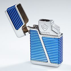 Bugatti B6 Pinpoint Double Lighter