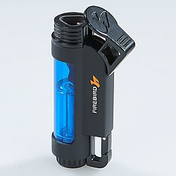 Colibri Firebird Illume Triple Lighter