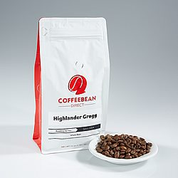 Coffee Bean Direct - Highlander Grogg