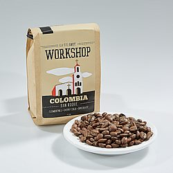 La Colombe Coffee - Colombia San Roque