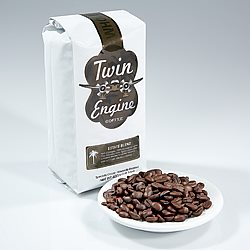 Twin Engine Coffee - Estate Blend