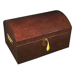 Treasure Dome Humidor