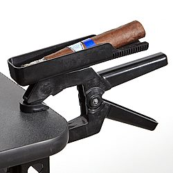 The Perfecto Cigar Holder
